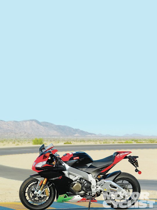 A Quartet of Electronically Enhanced Superbikes | MC Comparison