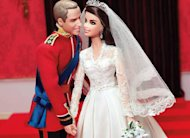 Barbie has taken on many personas in her time, from Grace Kelly to Cher and Princess Diana