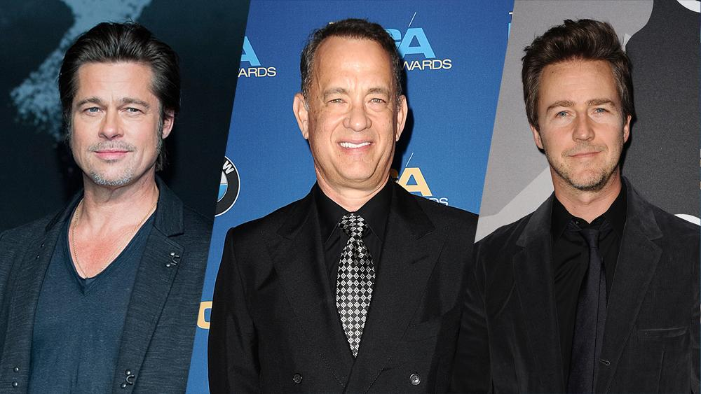 HBO Greenlights 'Lewis and Clark' Miniseries From Edward Norton, Brad Pitt & Tom Hanks