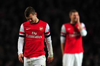 George Graham: Wilshere one of the few world-class players at Arsenal