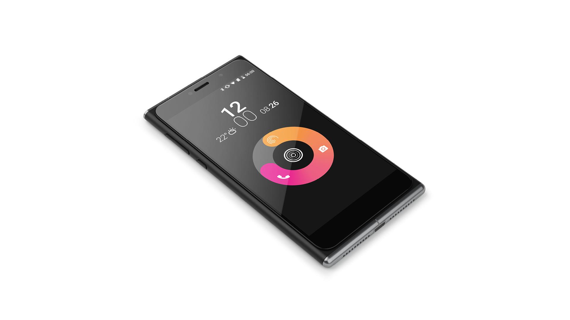 Obi reveals its first two low-cost smartphones from former Apple CEO John Sculley