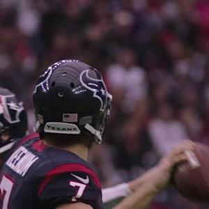 'Playbook': Jacksonville Jaguars vs. Houston Texans
