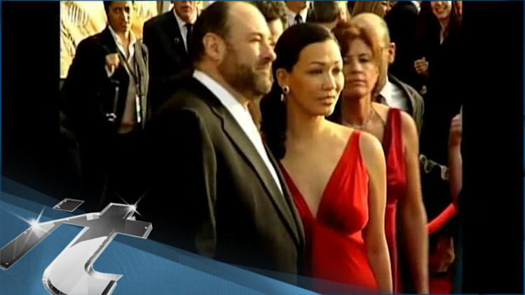 James Gandolfini News Pop: Chase Speaking at Gandolfini's Funeral