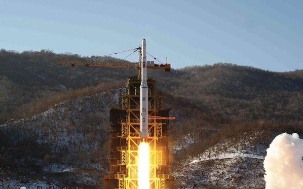 Don't Worry, but North Korea's Rockets Can Probably Reach the U.S.