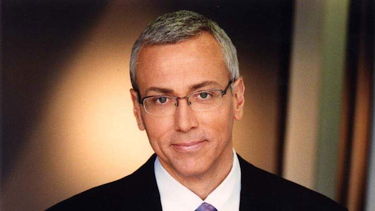 Dr. Drew Pinsky stars in Celebrity Rehab with Dr. Drew.