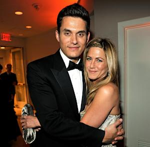 John Mayer Regrets TMI Comments About Jennifer Aniston, Jessica Simpson
