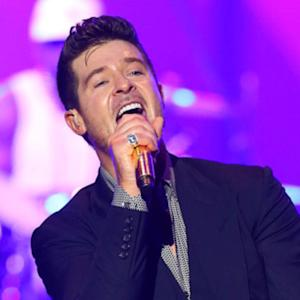 Robin Thicke Admits to Drug Abuse, Says Paula Patton Left Because He Told Her 'The Truth'