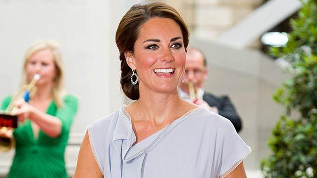 30 Fun Facts About New Mom Kate Middleton