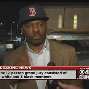 Boston To Hold Community Meeting After Ferguson Decision