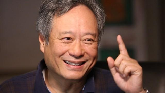 Ang Lee on Creating 'Life of Pi'
