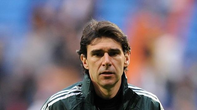 Aitor Karanka is set to become Middlesbrough's new manager
