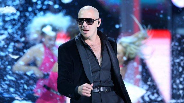Pitbull's real name, Armando Cristian Perez, doesn't have quite the same flair.