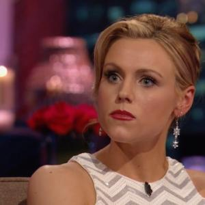 Ashley S From 'The Bachelor' Explains Herself...Kinda