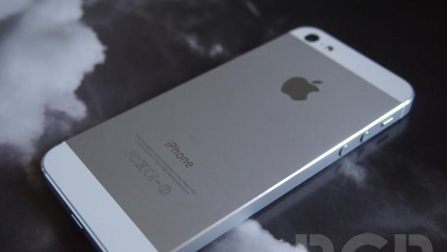 Foxconn says iPhone 5 is the most difficult device it has ever built