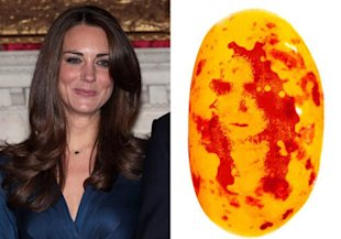 Kate Middleton jelly bean