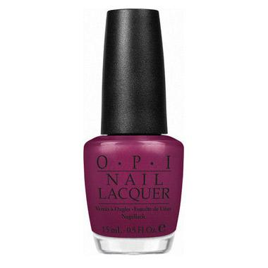 OPI Diva of Geneva