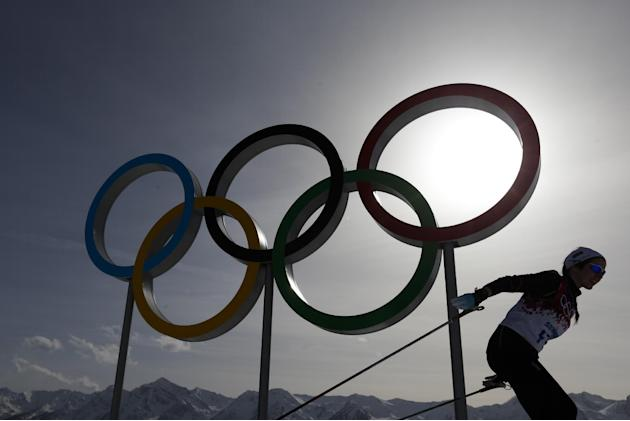 Ukraine decides to compete in Paralympics in Sochi