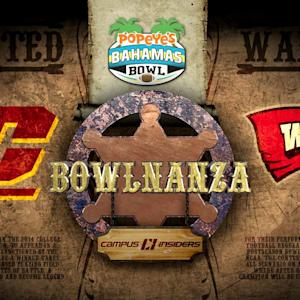 Bahamas Bowl: Central Michigan vs Western Kentucky Preview
