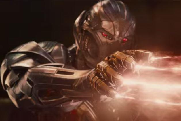 'Avengers: Age Of Ultron' Continues To Set Records With $44.8M In Two Days
