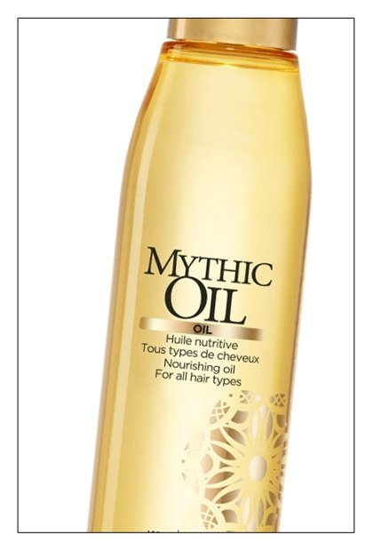L&amp;#39;Oral Professionnel Mythic Oil, $32