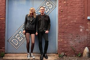 Aimee Mann and Ted Leo Join Forces as the Both - Song Premiere