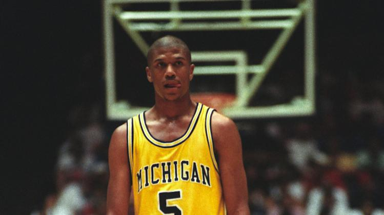 Michigan Wolverines - 1993