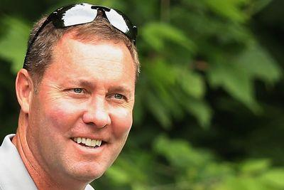 Mike Whan pledges to wear a onesie in LPGA fundraising pitch