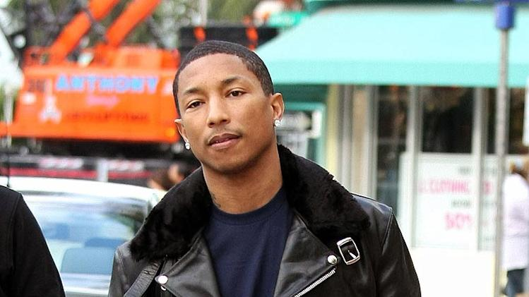 Williams Pharrell Miami Bech