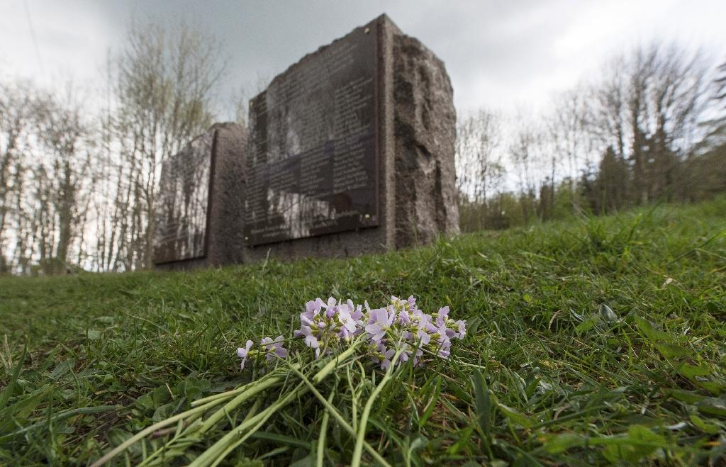 Europe recalls the horror 70 years after Nazi camps liberated