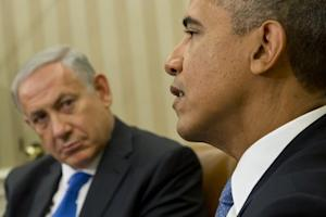 How Israel got American weapons behind Obama's …