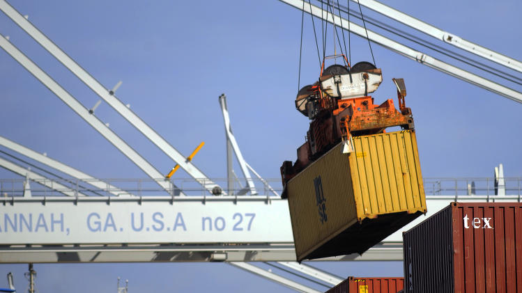 Wider trade gap may mean slower Q4 economic growth