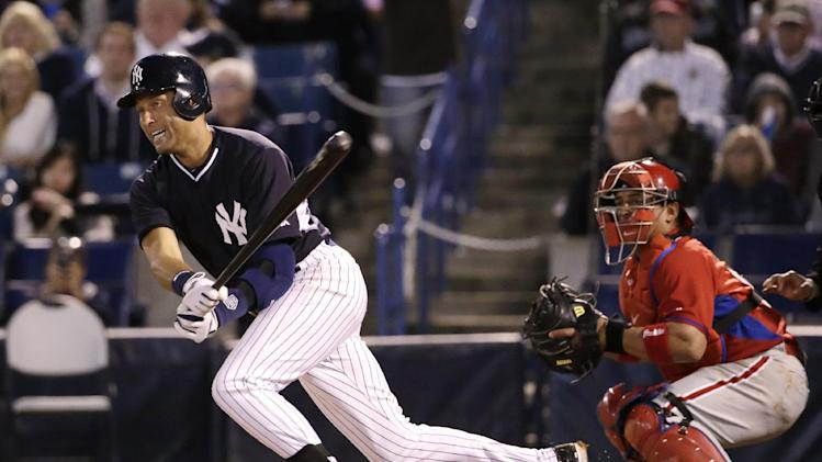 Forbes: Yankees worth big league-high $2.5B
