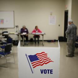 Americans Want Voting To Be Easier, But Not Mandatory
