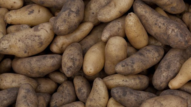 Small Potatoes, Not: Suit Alleges OPEC-like Tuber Cartel (ABC News)