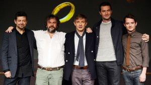 Peter Jackson, Ian McKellen Defend Making 'The Hobbit' a Trilogy