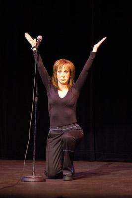 "Kathy Griffin Bravo's ""Kathy Griffin: My Life on the D-List"" <a href=""/baselineshow/4757339"">Kathy Griffin: My Life on the D-List</a>"