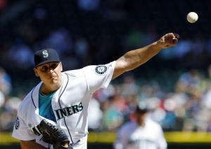 Mariners send Red Sox to season-worst 7th L in row