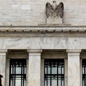 Market Overly Obsessed With Fed Timing: Holtz-Eakin