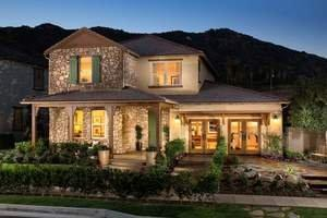 Wisteria's Final Luxury Homes Almost Sold Out at Rosedale in Azusa