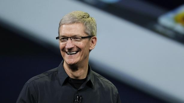 Apple and Twitter Might Be Getting In Bed Together