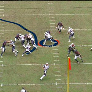 'Playbook': Cleveland Browns vs. New England Patriots