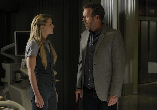 House Finale Recap: Did Everybody …