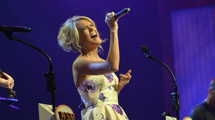 Carrie Underwood's Opry 5th Anniversary
