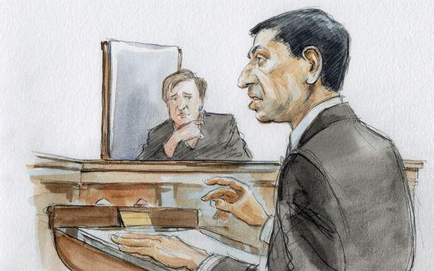 Is Sri Srinivasan Our Next Supreme Court Justice?