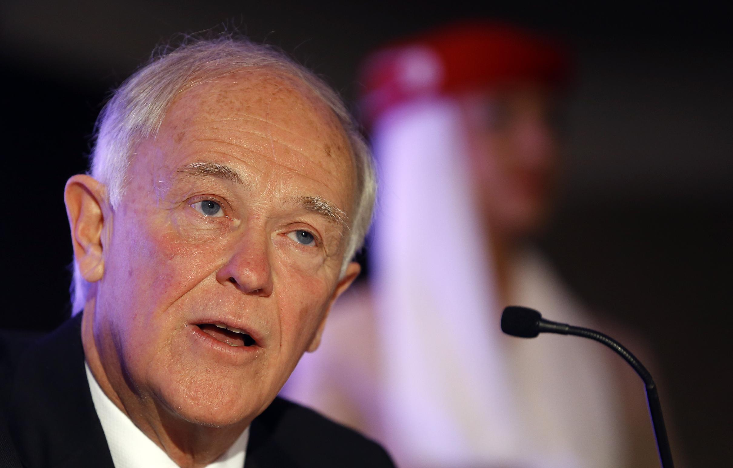 President of Emirates air denies US accusations of state aid