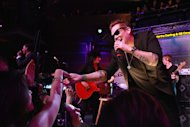 Mark McGrath: 'I Understand Why People Don't Like Me'