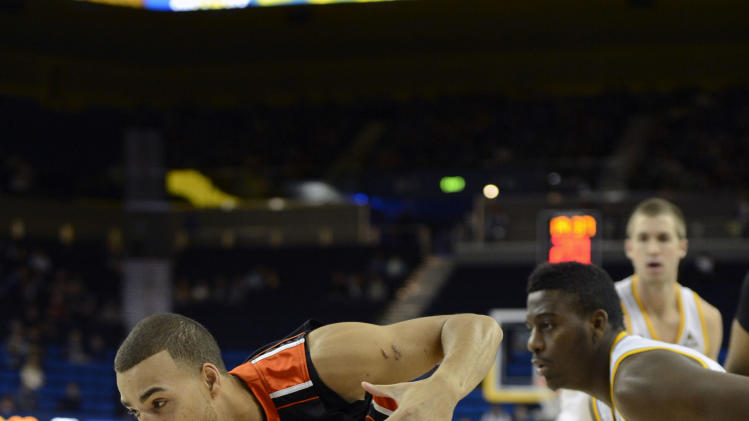 NCAA Basketball: Oregon State at UCLA