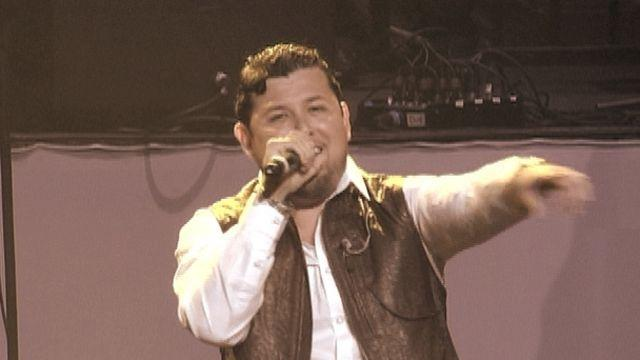 Los Amigos Del M (En Vivo Nokia Theater Los Angeles 2010)