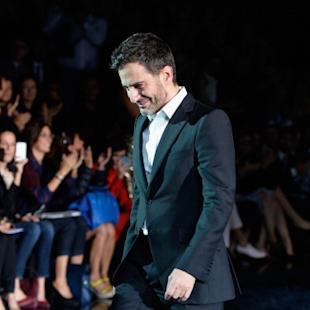 Marc Jacobs dice 'au revoir' a Louis Vuitton
