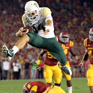 Big 12 Big Plays: Baylor Runs Over Iowa State